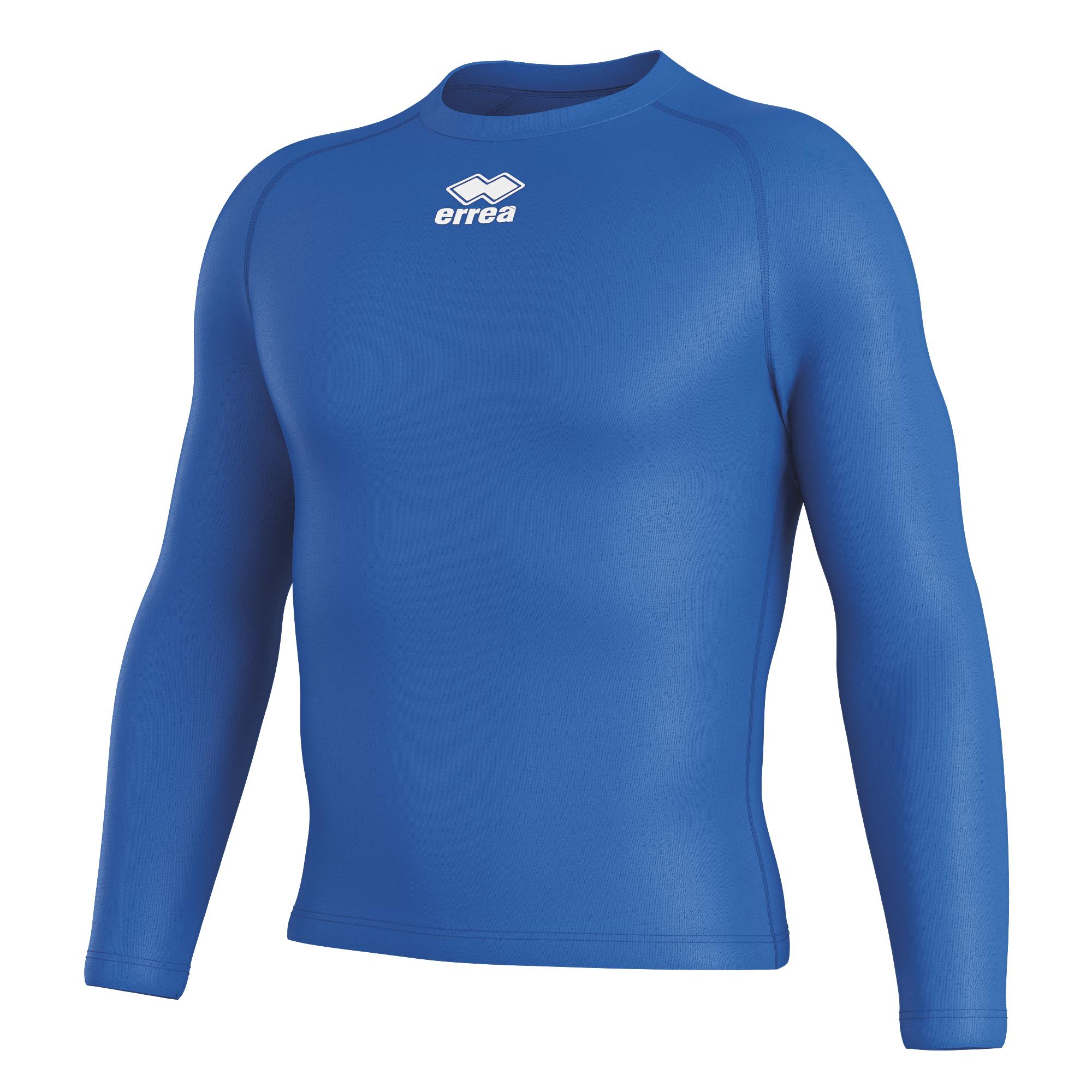 Errea Daris Baselayer Shirt Blue